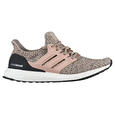 ed5b0988776ca adidas Ultraboost 4.0 Shoe - Men s Running 8 Ash Pearl Core Black