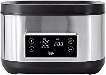 Monoprice Sous Vide Water Large Capcity Oven with Rack