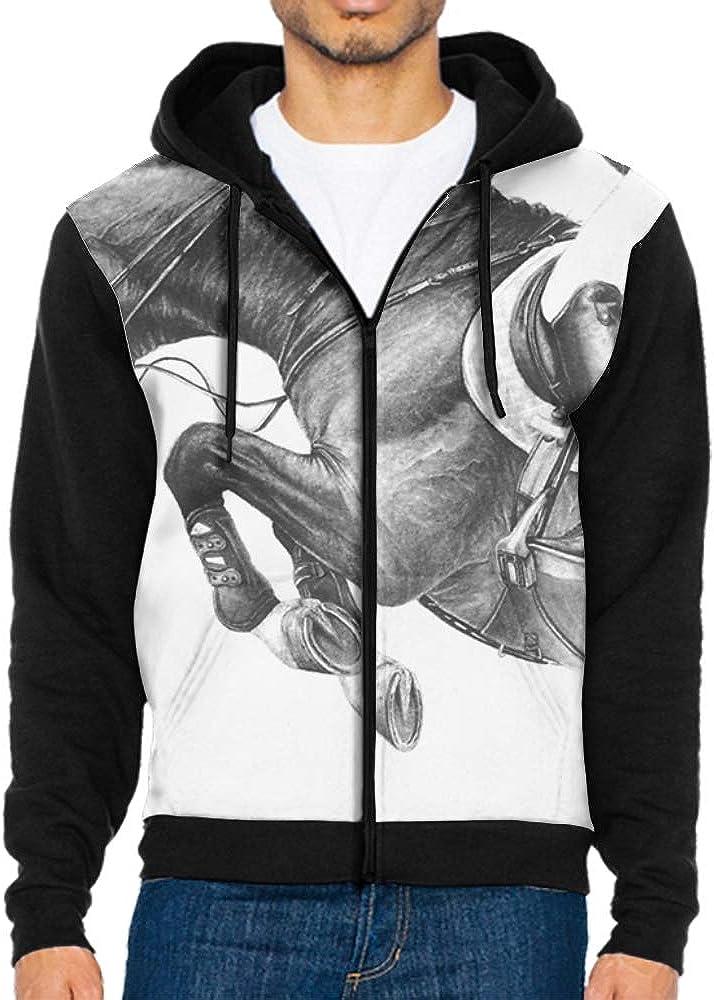 DORMA Unisex 3D Cute Owl Print Realistic Casual Long Sleeve Hoodie Pullover Sweatshirt