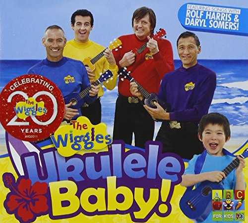 Wiggles-Ukulele Baby!
