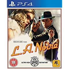 L.A. Noire Now Available for Nintendo Switch, PlayStation 4, and Xbox One from Rockstar Games
