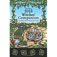Llewellyn's 2018 Witches' Companion: An Almanac for Contemporary Living (Llewellyns Witches Companion)