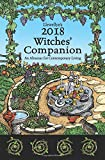 : Llewellyn's 2018 Witches' Companion: An Almanac for Contemporary Living (Llewellyns Witches Companion)