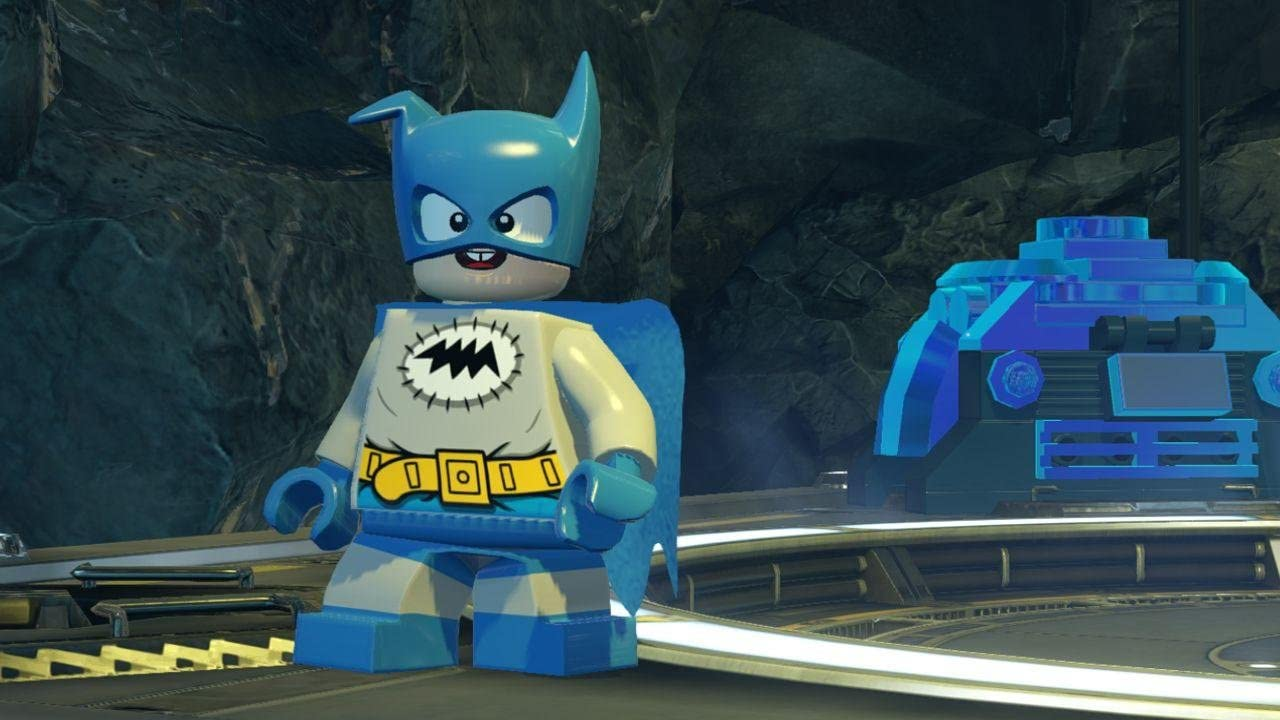 Lego batman 3 rise of brainiac dating