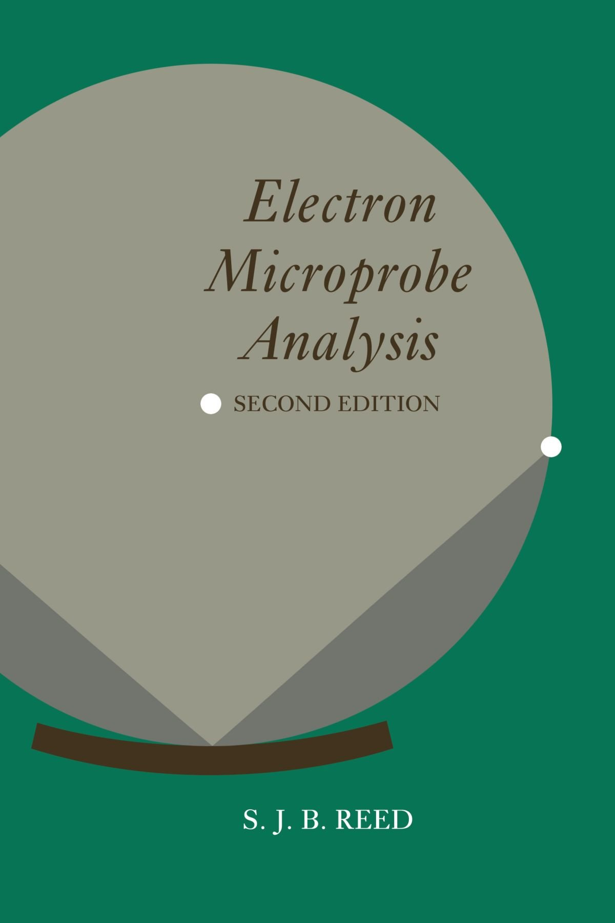 Electron Microprobe Analysis  Second Edition