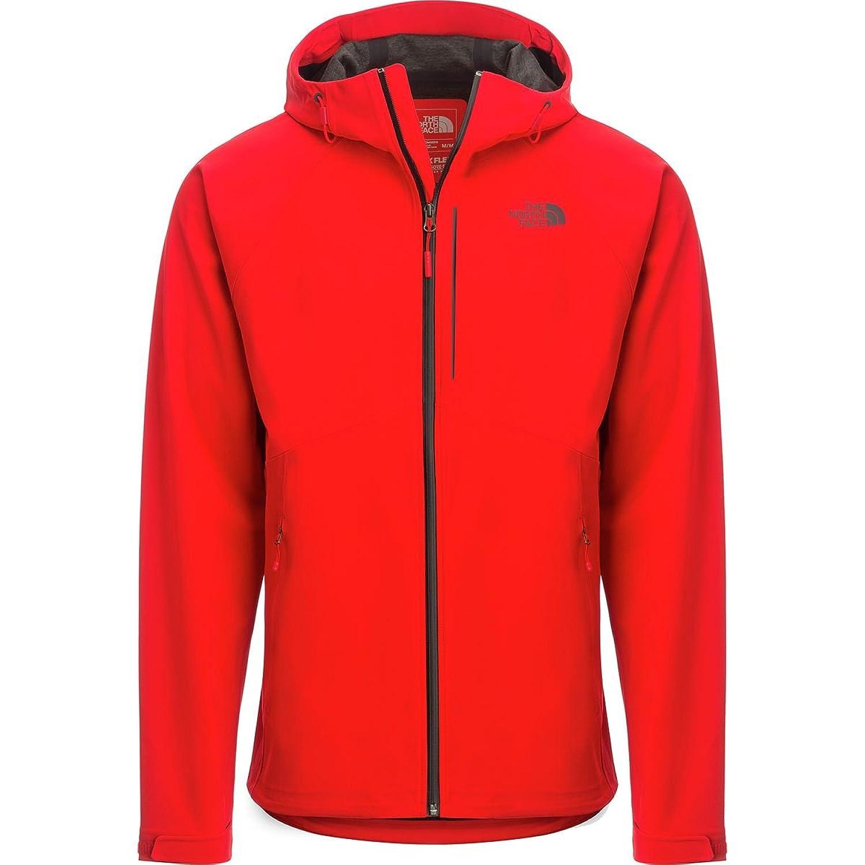 ノースフェイス メンズ ジャケット&ブルゾン Apex Flex GTX Hooded Jacket [並行輸入品] B07BW8HMM7 S