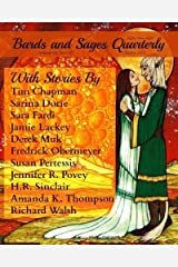 Bards and Sages Quarterly (October 2015) by Jamie Lackey (2015-09-28) Paperback