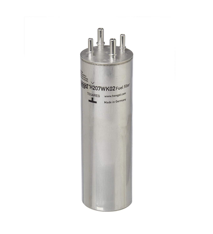 HENGST H207WK02 Kraftstofffilter