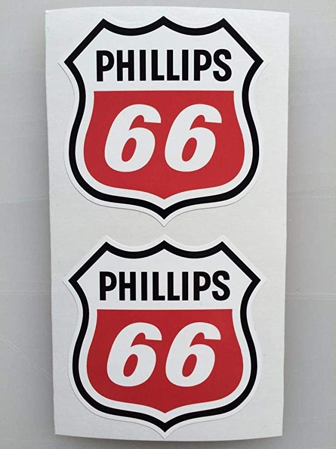 Phillips Vintage Bicycle Bike Decal set 13 Stickers White //Red//Black