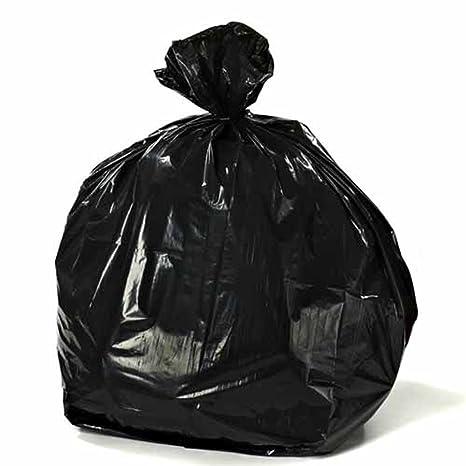 Amazon.com: PlasticPlace 55 -60 galón bolsas de basura en ...
