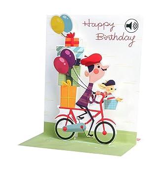 Geburtstagskarte spruch baby