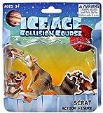 Ice Age Collision Course Scrat 3