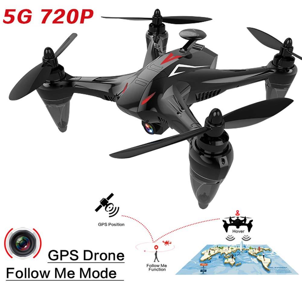 Ydq Drone con Control Remoto, Función Altamente Estable, Cámara ...