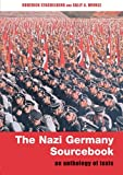 The Nazi Germany Sourcebook: An Anthology of Texts