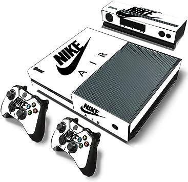Vinilo Adhesivo para Consola Microsoft Xbox One y Controlador ...