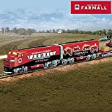Farmall Tractor Express HO-Scale Train Collection: Farmall Delivers - Subscription Plan
