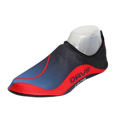 125753ca14f9 BUSIM  35-44  Unisex Beach Swim Shoes Men s Women s Training Stretch Quick-