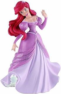 Bullyland Ariel Princess Figurine  sc 1 st  Amazon UK & Official Disney Princess The Little Mermaid Ariel Statue Piggy ... Aboutintivar.Com
