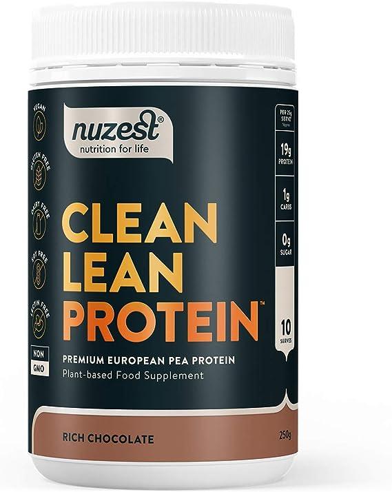 Image of Nuzest Clean Lean Protein