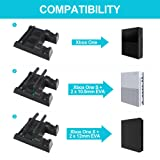 UMTELE Cooling Stand Compatible with Xbox One