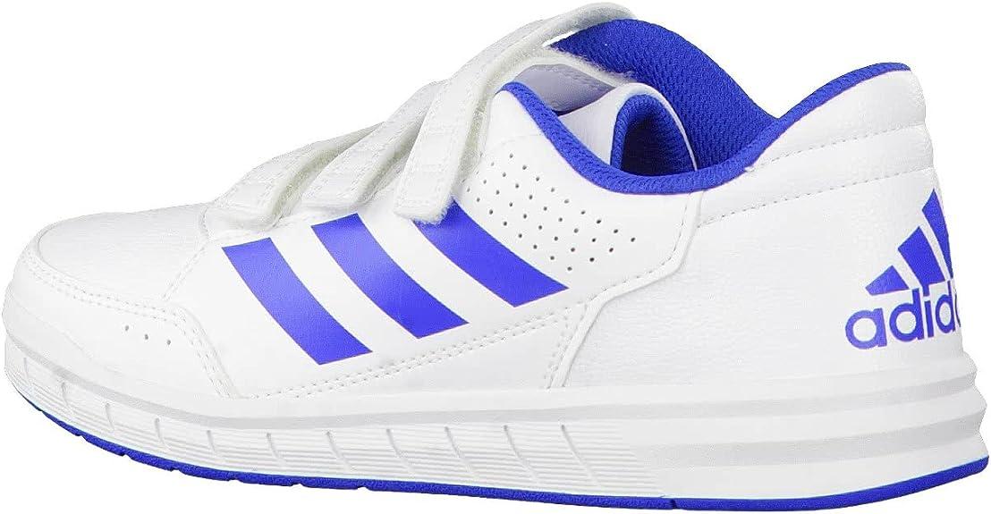 adidas Altasport, Zapatillas Unisex Niños: Amazon.es: Zapatos y complementos
