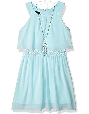 fbcb54c62006 Amy Byer Girls  Big Sleeveless Popover Dress