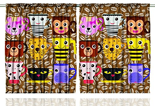 Zebra Satin Fabric - 9