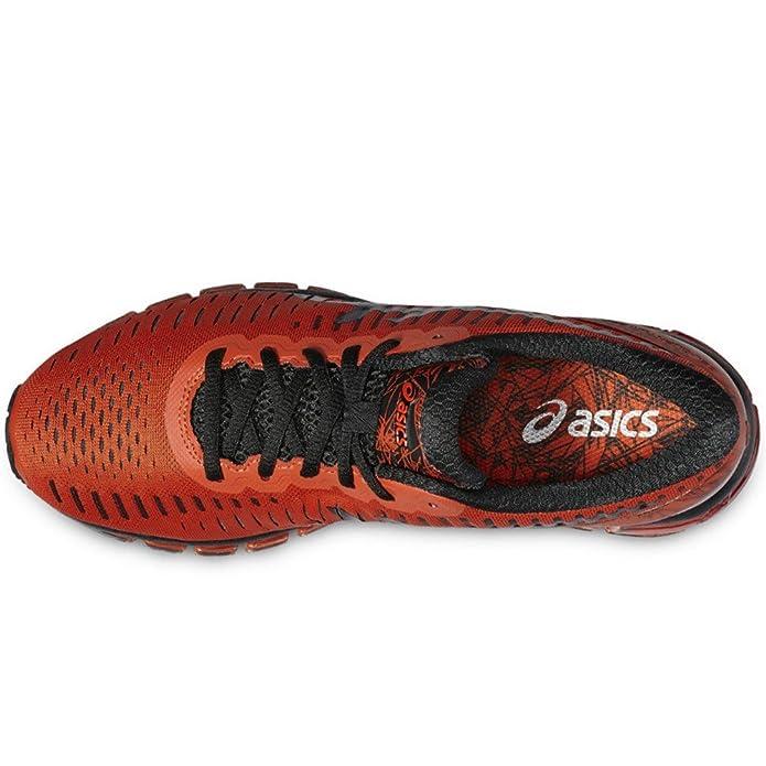 Asics Gel Quantum 360 T5J1N 0990 Herren Schuhe Größe: 44 EU