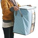 Amazon Price History for:YJYdada Hot Sale Storage Box Portable Organizer Non Woven Underbed Pouch Storage Bag Box