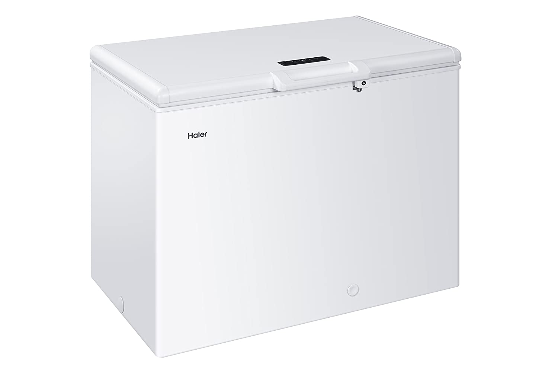Haier HCE221T - Congelador (Baúl, 221 L, 21 kg/24h, SN-T, A+++ ...