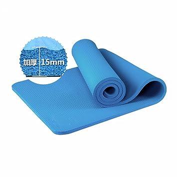 Olici MDRW-Amantes del Yoga Ampliar Los 80 Cm De Espesor De ...