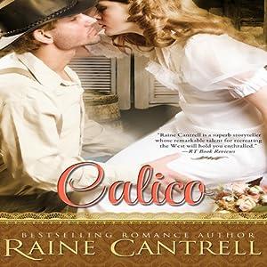 Calico Audiobook