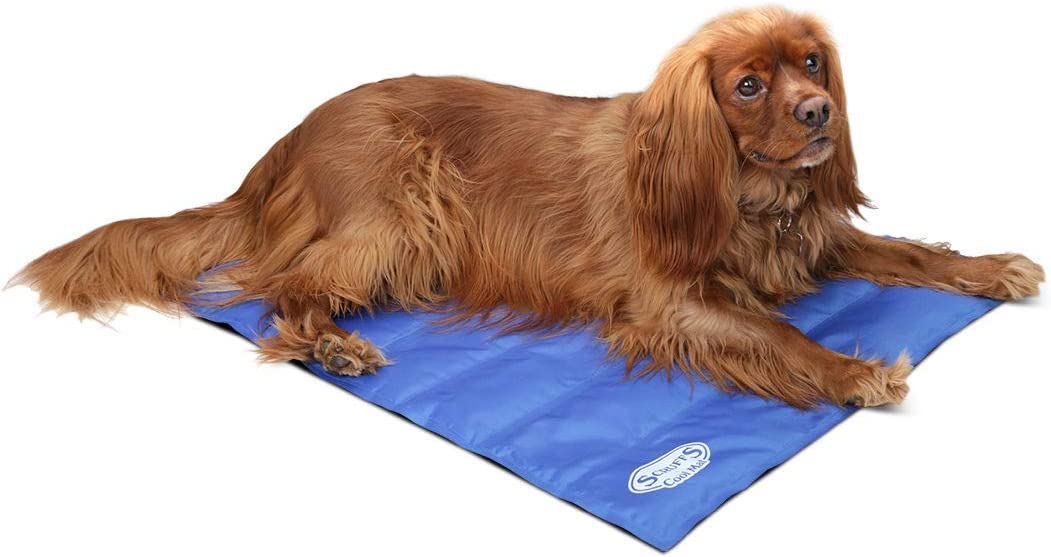 "Scruffs 30"" x 24.5"" Cooling Pet Mat"