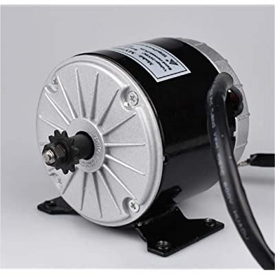 scooter 350W 24V 36V MY1016 High-Speed Brushed Motor for Bicycle Electric Engine Electric Bike kit : Sports & Outdoors