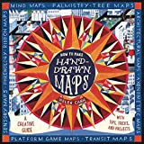 #5: How to Make Hand-Drawn Maps: A Creative Guide with Tips, Tricks, and Projects