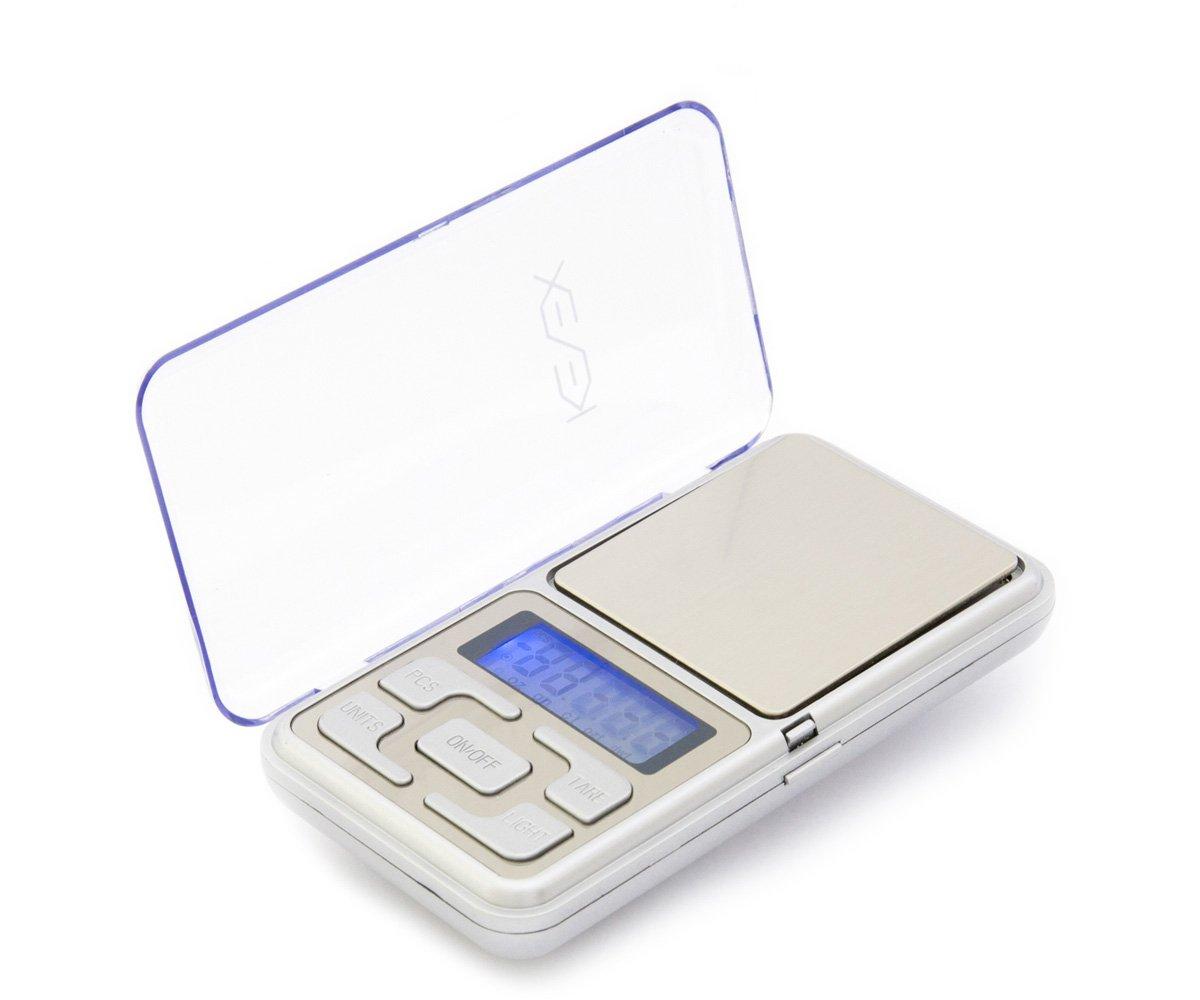 Kenex 03009 200 Gram Capacity Viper Series Scale
