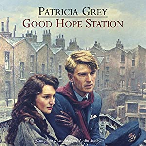 Good Hope Station Audiobook