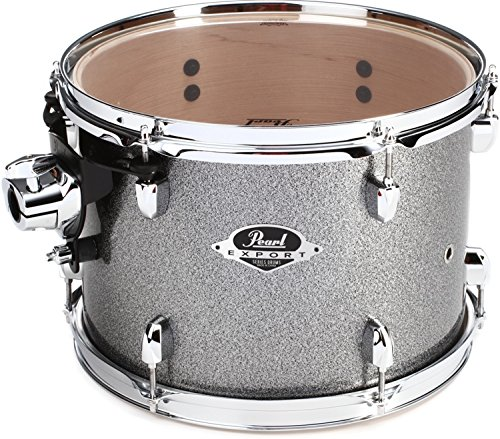 Pearl Export EXX Mounted Tom - 13 Inches X 9 Inches, Grindstone Sparkle by Pearl