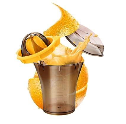 Zyy&xky Juice Cup Home Manual Mini Exprimidor Portátil Jugo De Limón Jugo De Naranja Jugo Pequeño