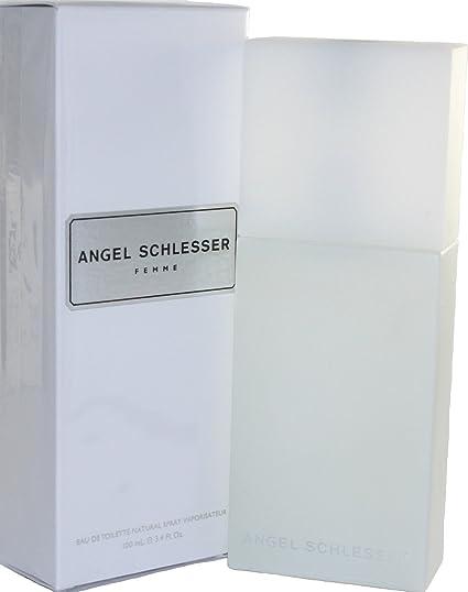 Angel Schlesser Eau de Toilette para Mujer - 100 ml