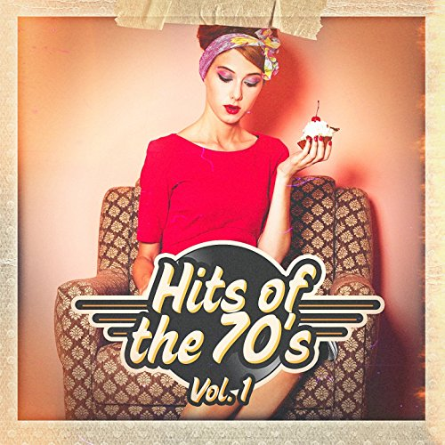 Hits of the 70's, Vol. 1 -