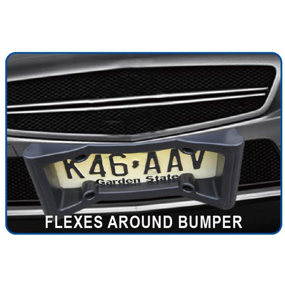 eonfine XL – FRONT AUTO Bumper Schutz, Ultimate Front Bumper Guard ...