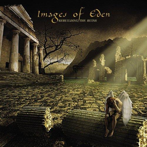 Sunlight Of The Spirit Part IV - Images Of Eden