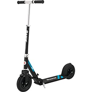 Amazon.com : Razor Pro RDS Dirt Scooter - Red : Sports ...