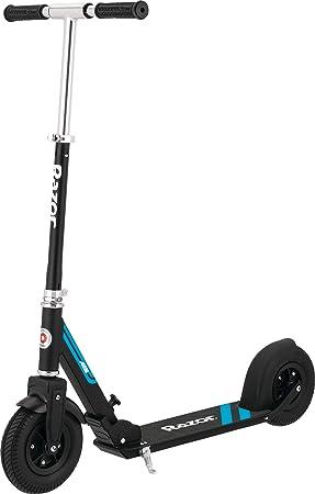 Razor 13013205 A5 Aire Scooter, Negro: Amazon.es: Deportes y ...