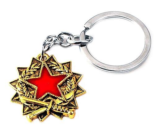 Fashion Jewery Llavero Key Chain Colgante CSGO CS Go ...