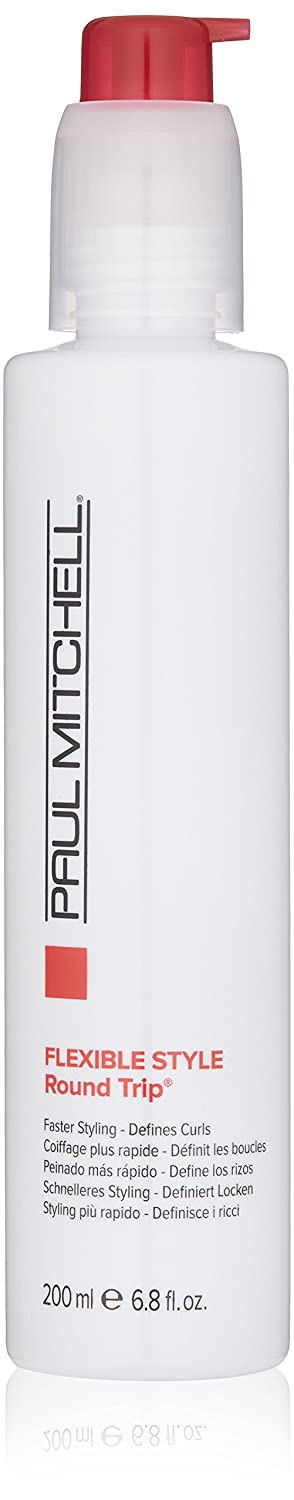 Paul Mitchell - Express Style Round Trip - Linea Express Style - 200ml 163271
