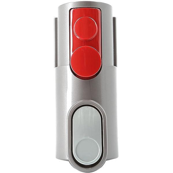 Adaptador para Dyson Aspirador V7, V8, V10, SV10, SV11: Amazon.es ...