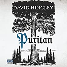 Puritan Audiobook by David Hingley Narrated by Patience Tomlinson