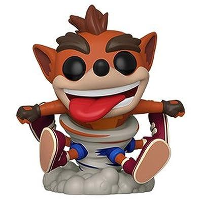 Funko Pop! Games: Crash Bandicoot - Crash Bandicoot: Toys & Games